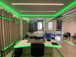 Studio Radiospeaker Milano