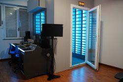 Studio Radio Radiospeaker Roma