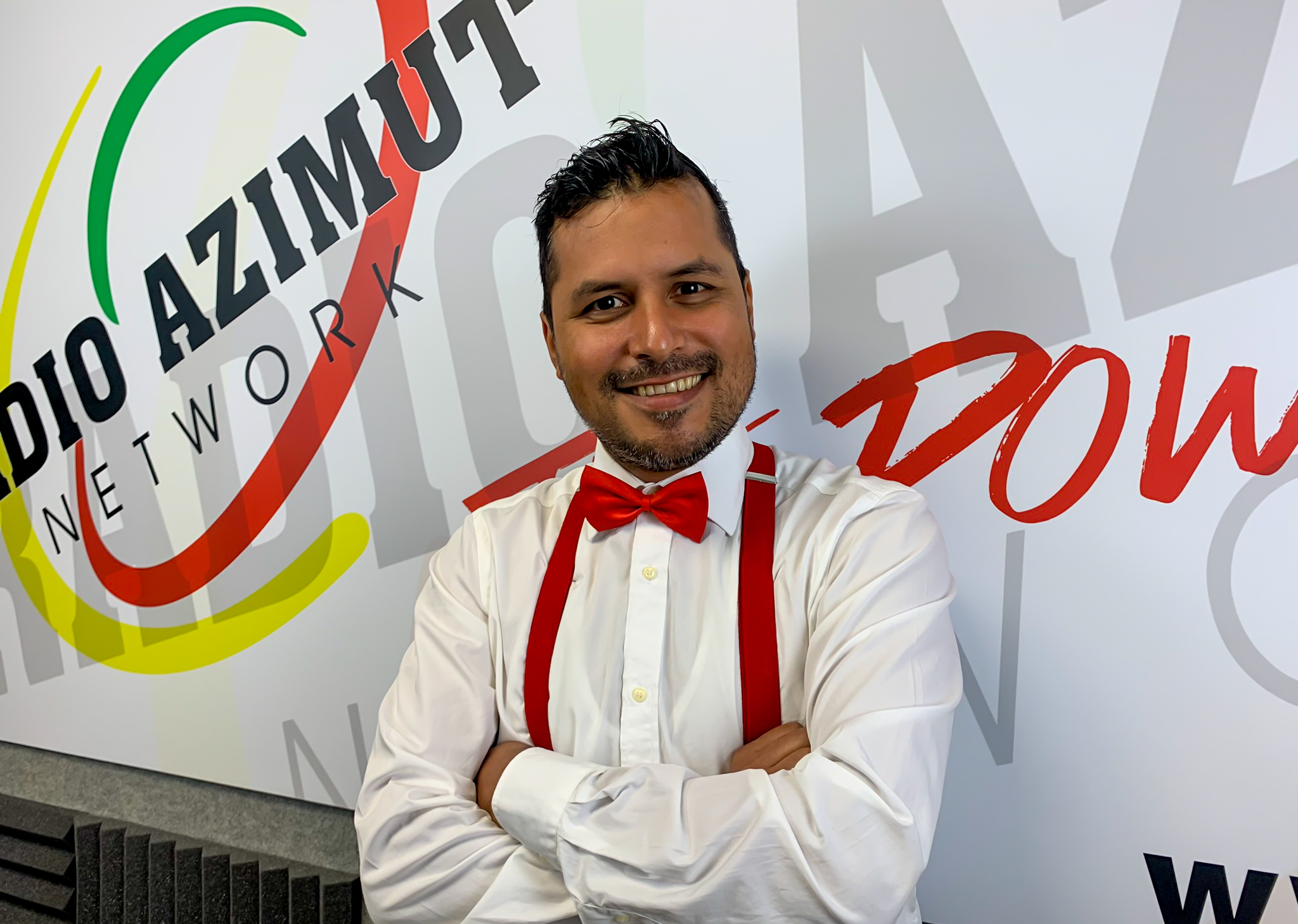 Alberto  Vazquez Quintero