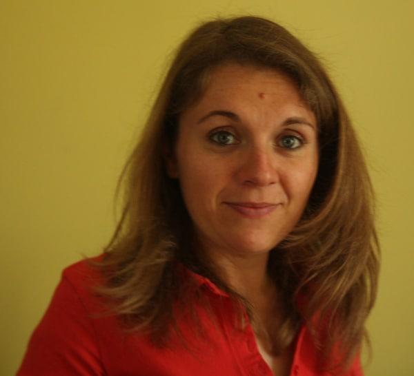 Laura Pagliaini
