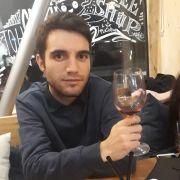 Valentino Eandi