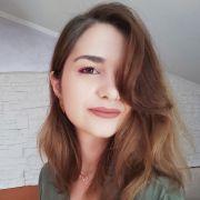 Arianna Giago