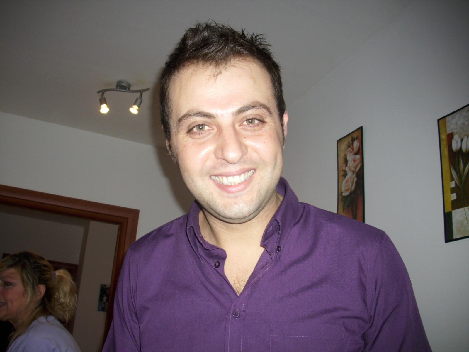 Joe Di Benedetto