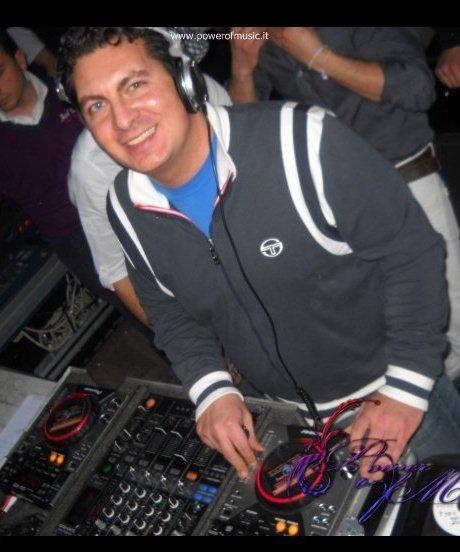 DJ FONZIE CIACO