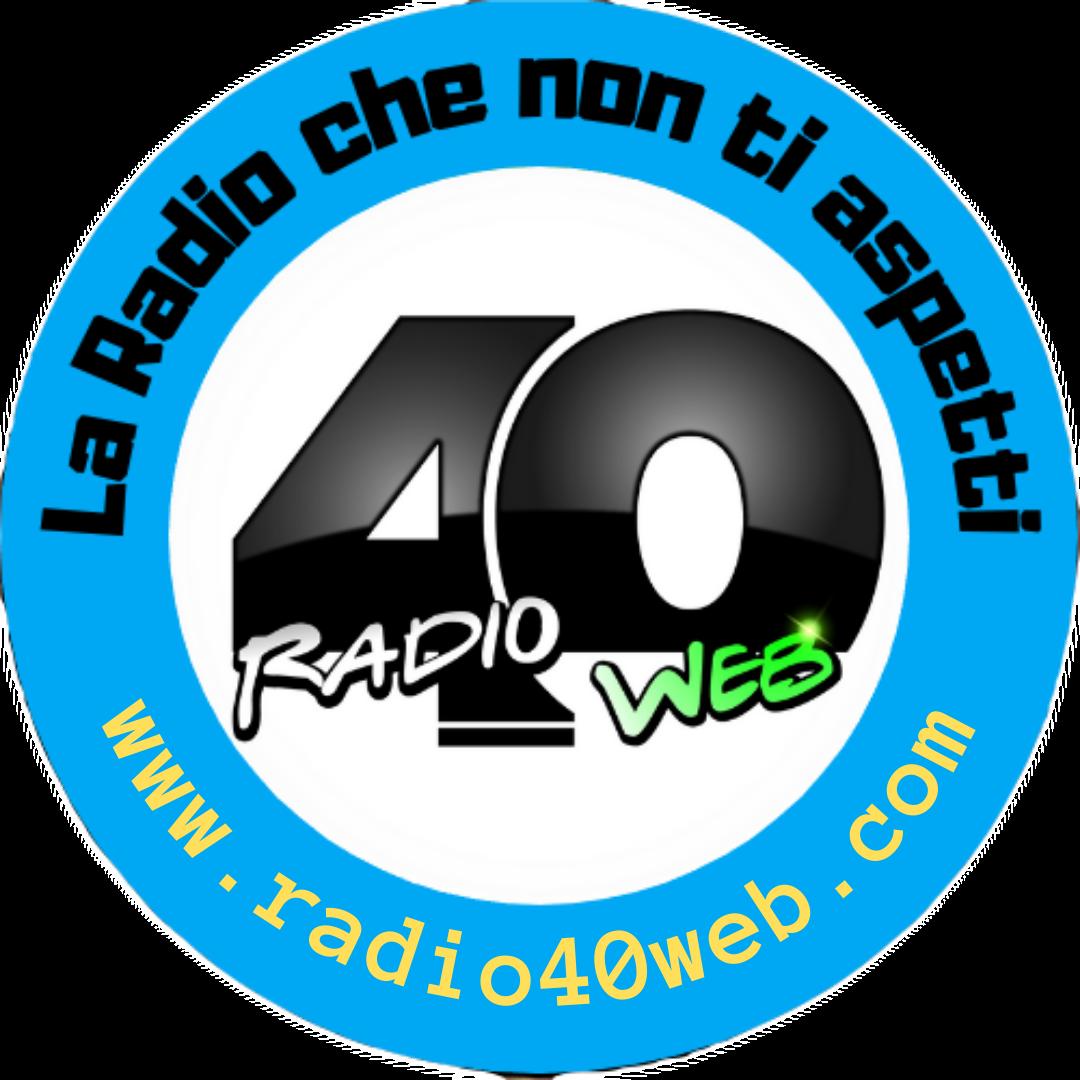 Radio 40 Web