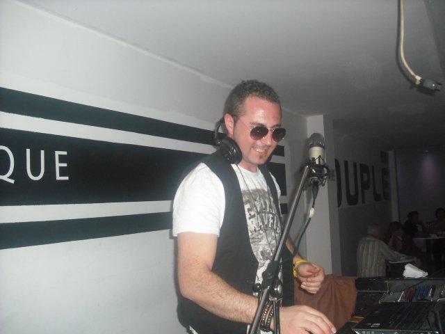DJ ROG