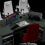 Studio Radio Tecnico