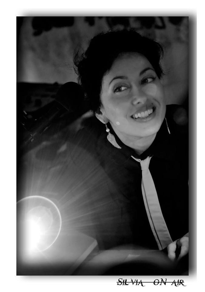 Silvia Cangelosi