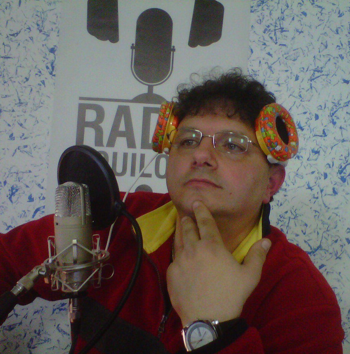 Valerio Balestrieri