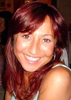 Patrizia Simonetti