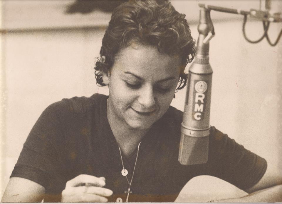 Barbara Marchand