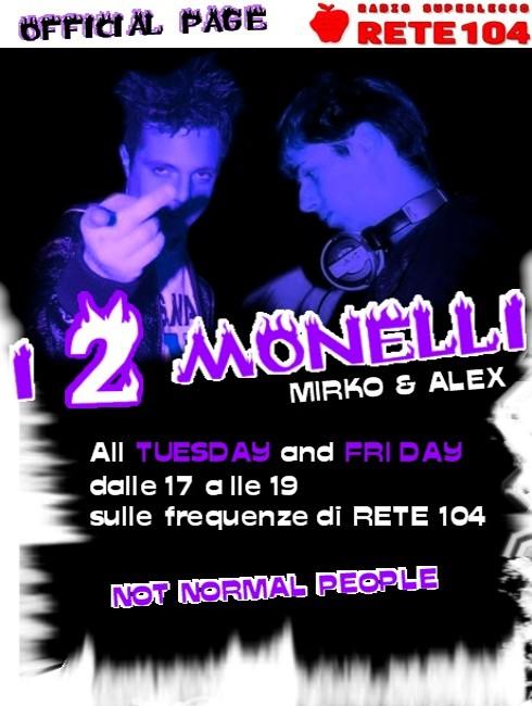 I 2 MONELLI