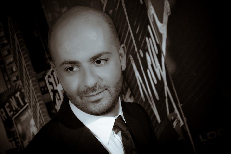 Stefano Mongioj