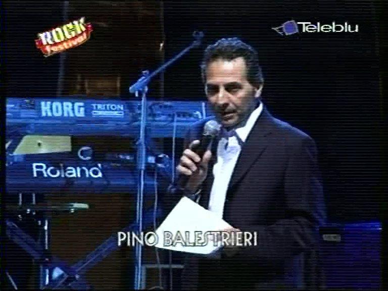 Pino Balestrieri