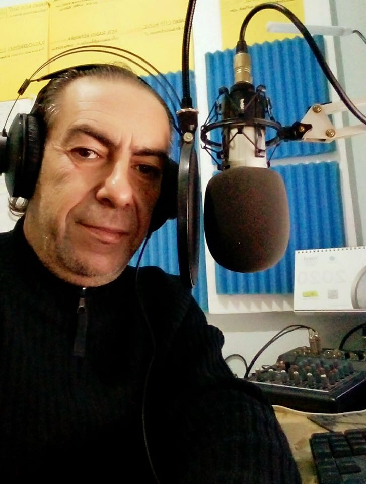 Carlo Amoruso