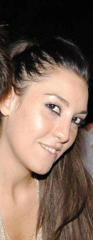 Sara Monterisi