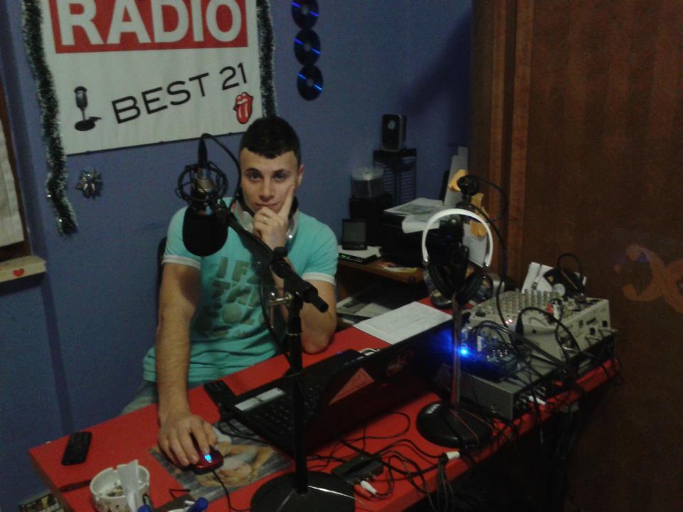 Radio Simplu Roma