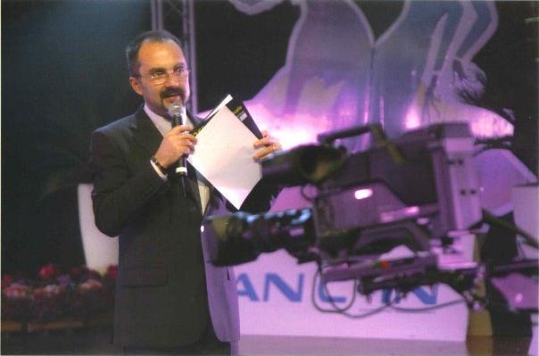 Sergio Ferrari (fino Al 1999)