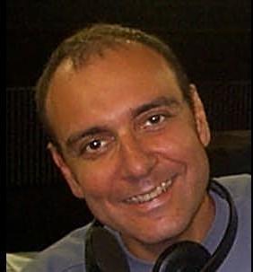 Riccardo Baron