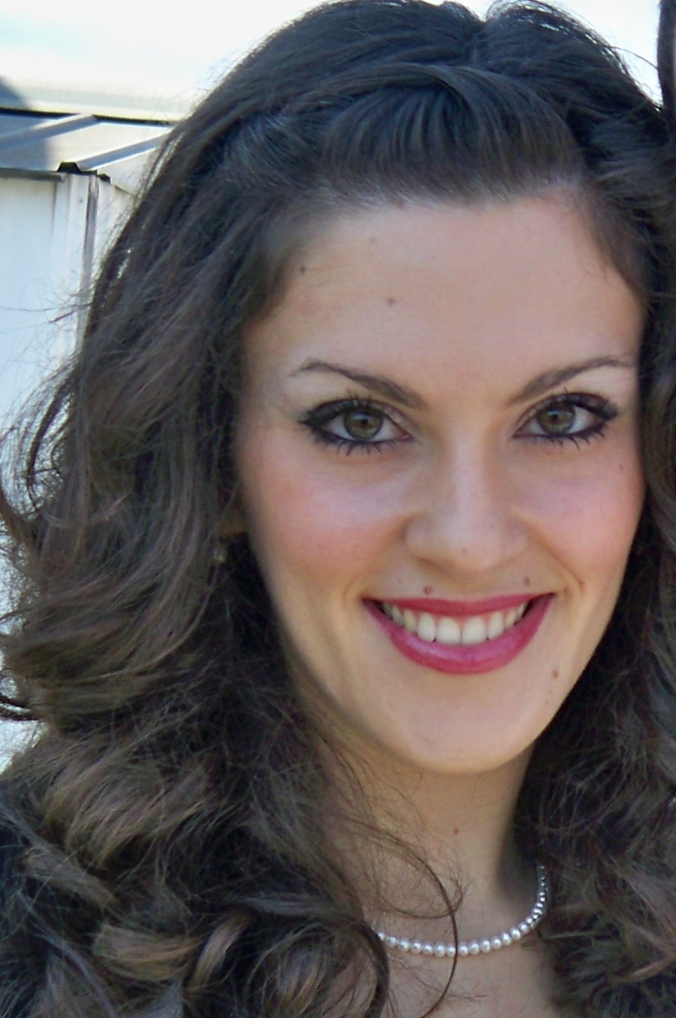 Sara Stefanini