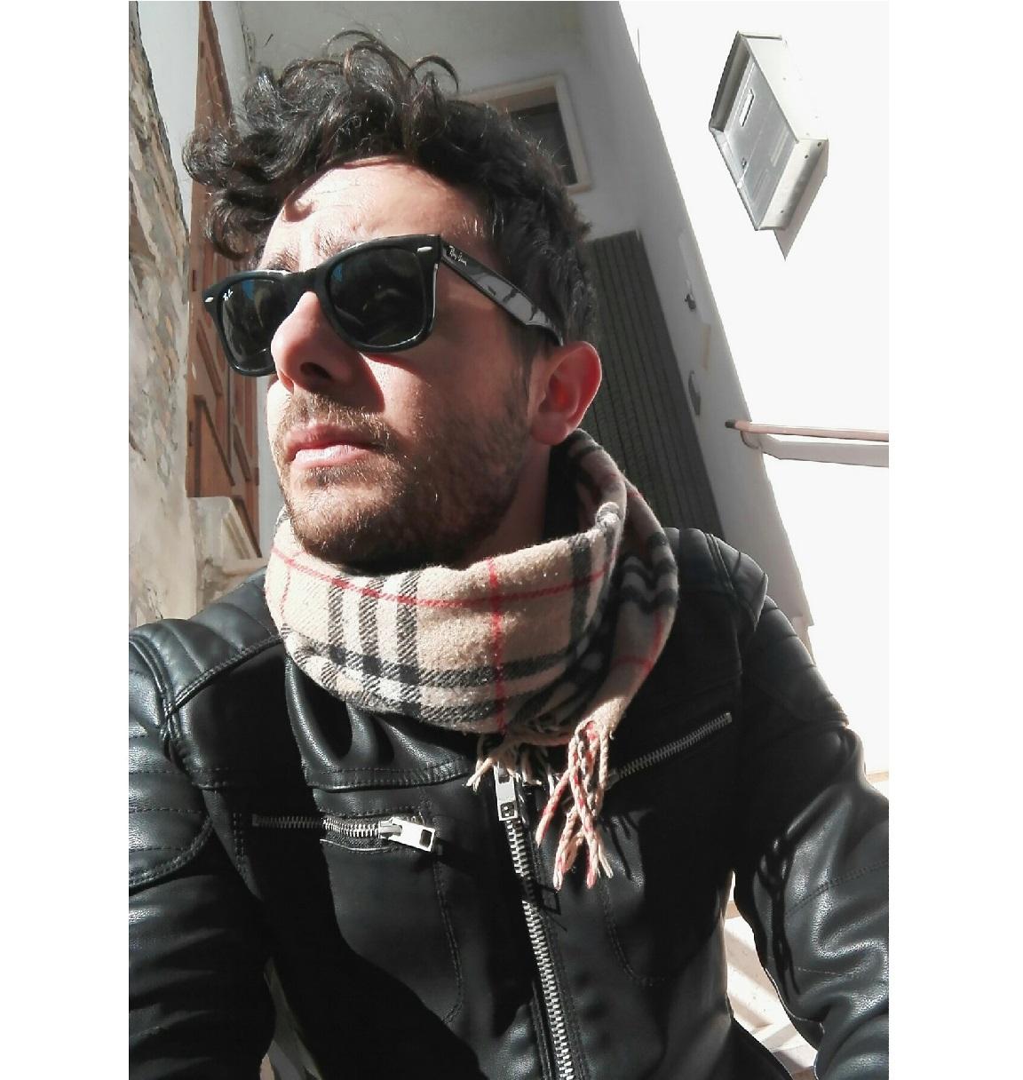 Antonio Bhac