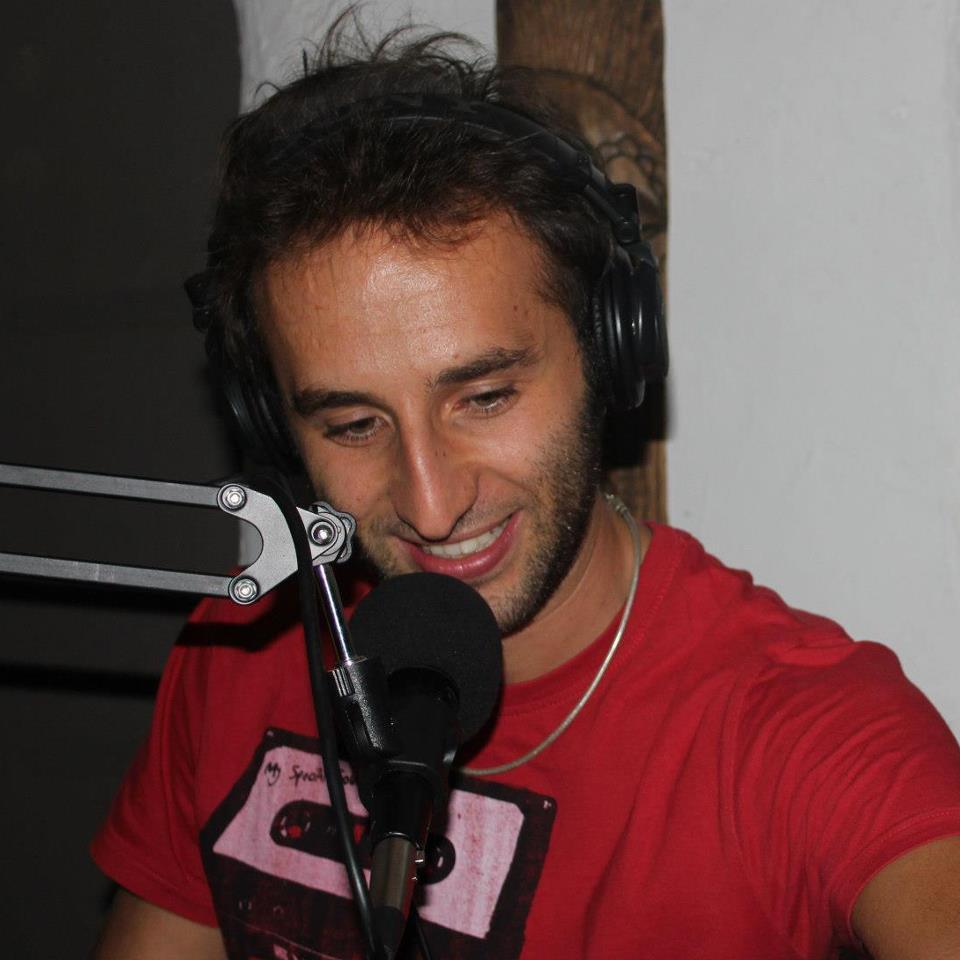 Danilo Josè Francisco Lopez