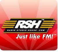 Radio Studio House