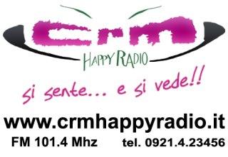 Crm Happy Radio