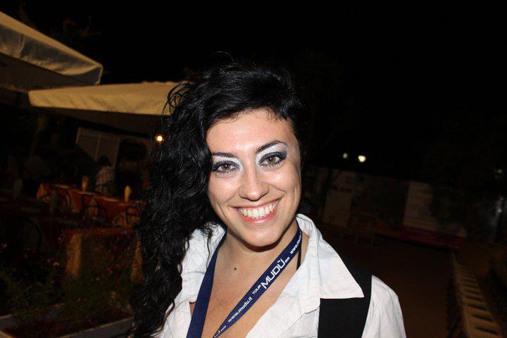 Daniela Desideri
