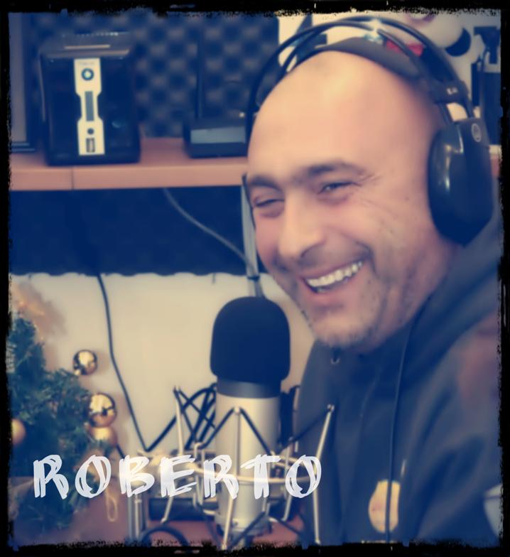 Dj Roby