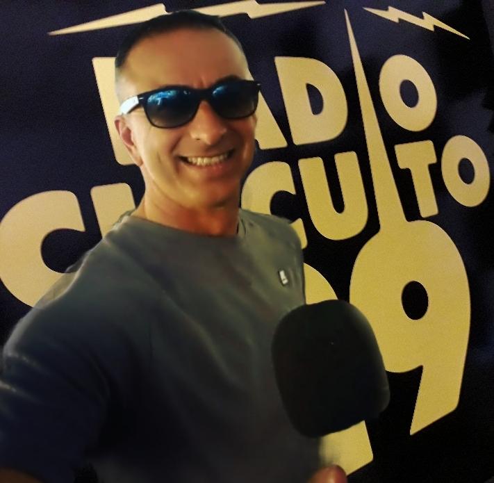 Gianluca Federici
