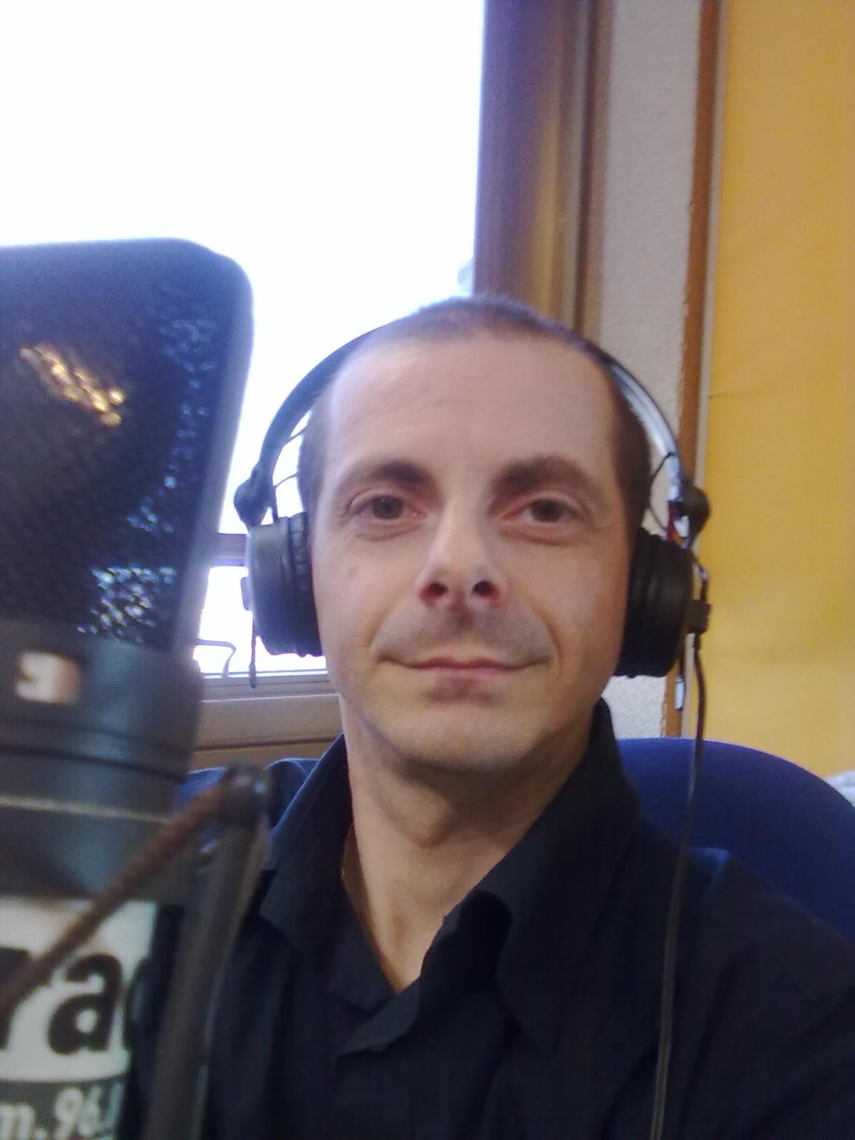 Max Ferrari
