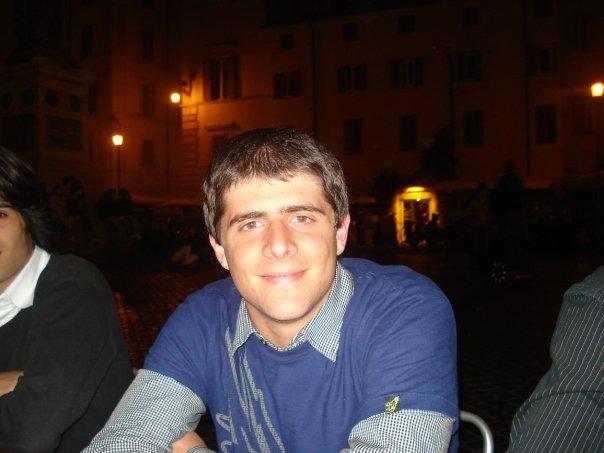 Alessandro Sticozzi