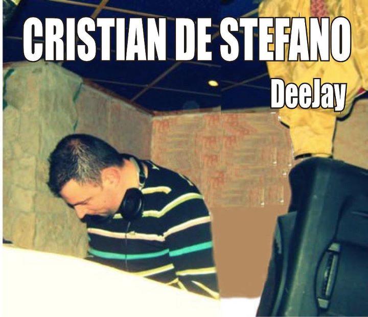 Cristiandestefanodj