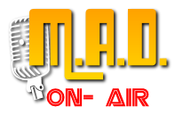 M.a.D. ON-AIR