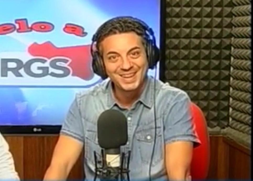 Max Albegiani