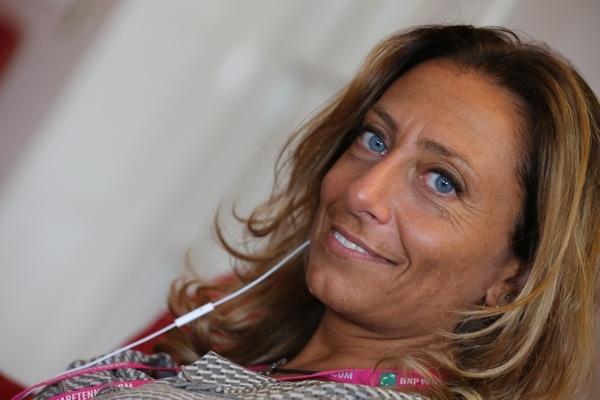 Lucia Maglitto
