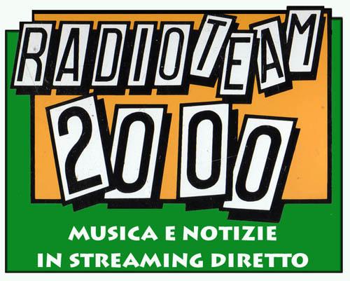 Radio Team 2000 Villaurbana
