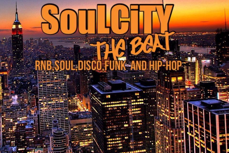 Soulcity The Beat