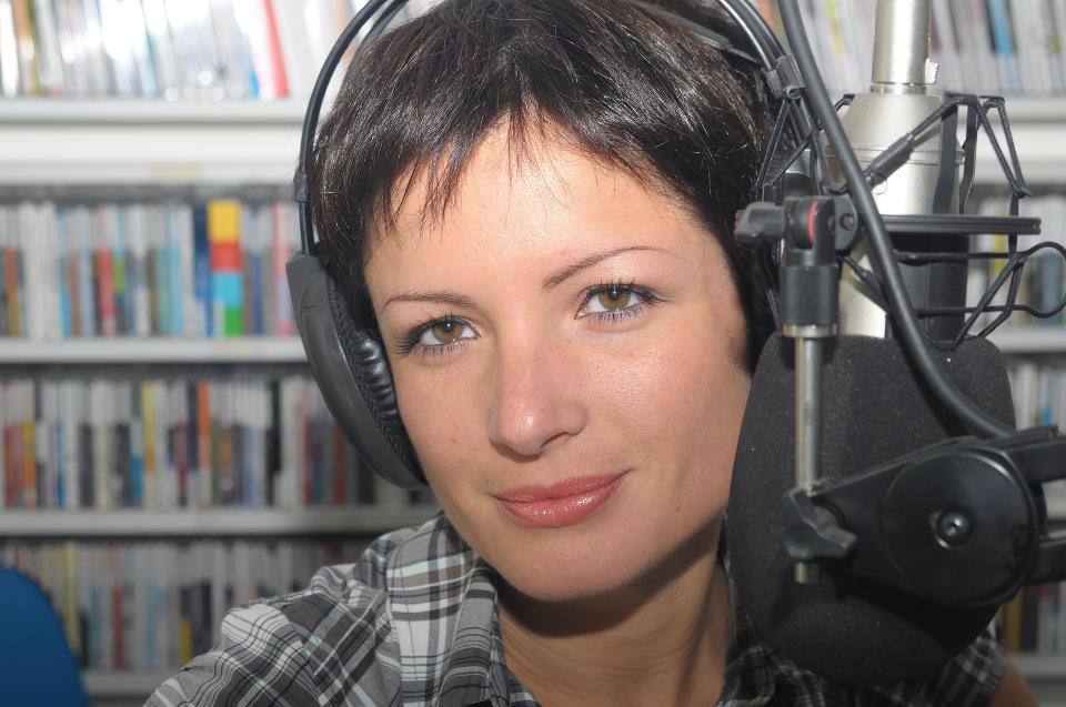 Viviana Agnés (Babette)