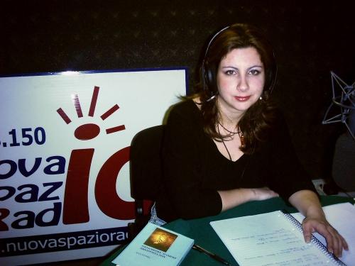 Flavia Weisghizzi