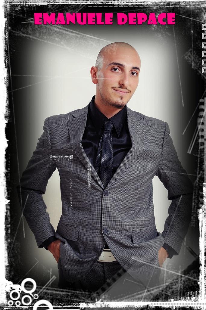 Emanuele Depace