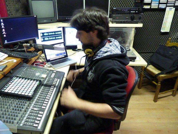 Massimo Salanitro