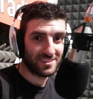 Federico Larosa
