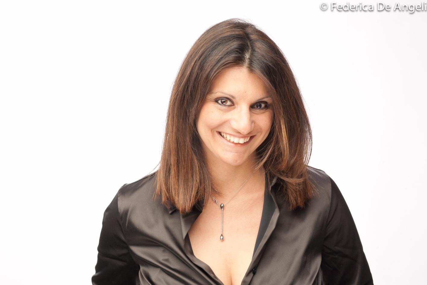 Paola Servente