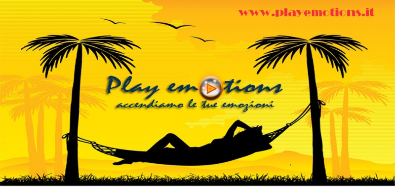 Play Emotions Web Radio