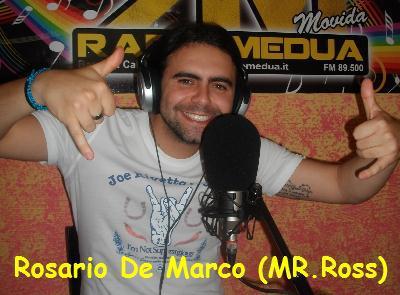 Mister Ross