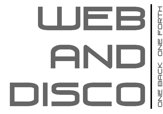 Web And Disco