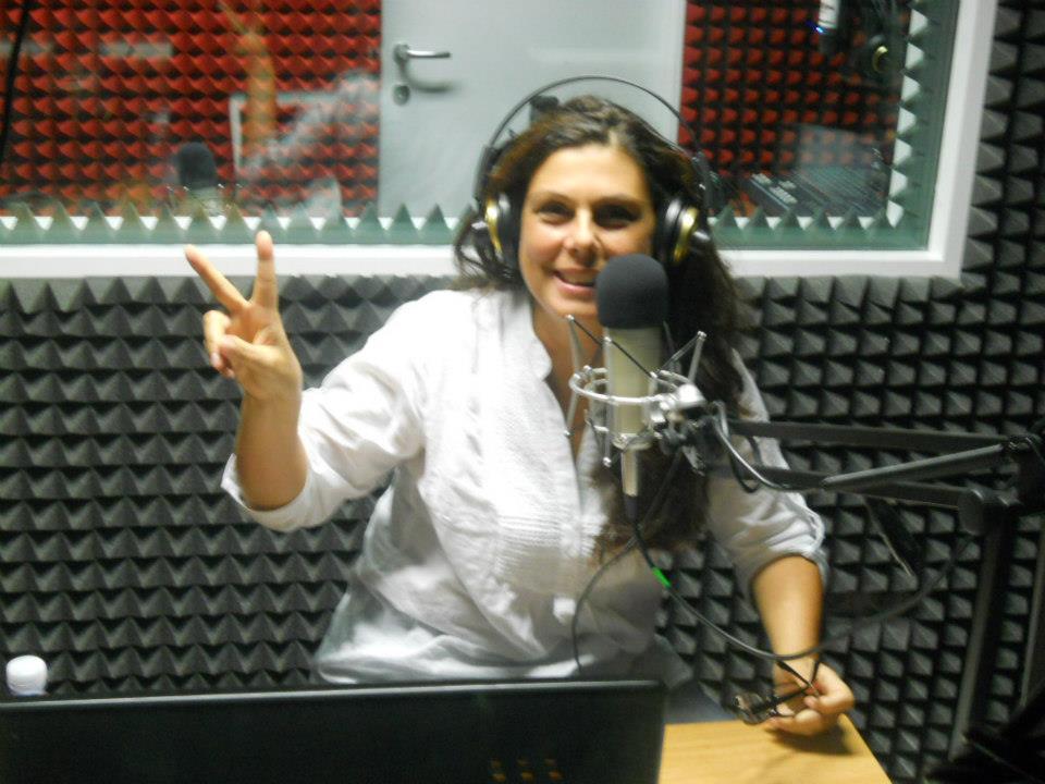 Maria Gabriella Santolisier