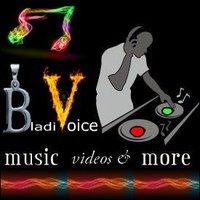 Bladi Voice Radio Maroc
